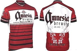 Retro Men's Amnesia Brewing Company Cycling Jersey