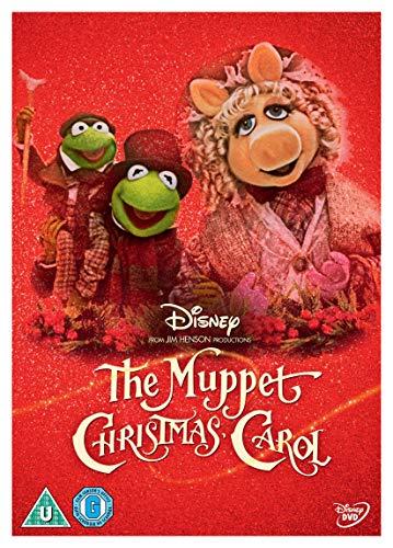 The Muppet Christmas Carol [Import anglais]
