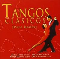 Tangos Clasicos Para Bail