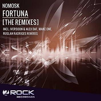 Fortuna (The Remixes)