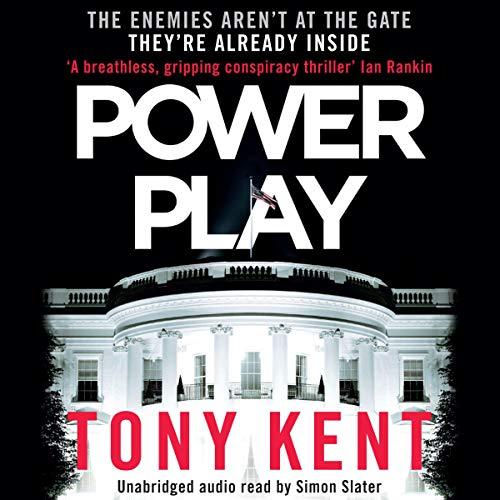 『Power Play』のカバーアート