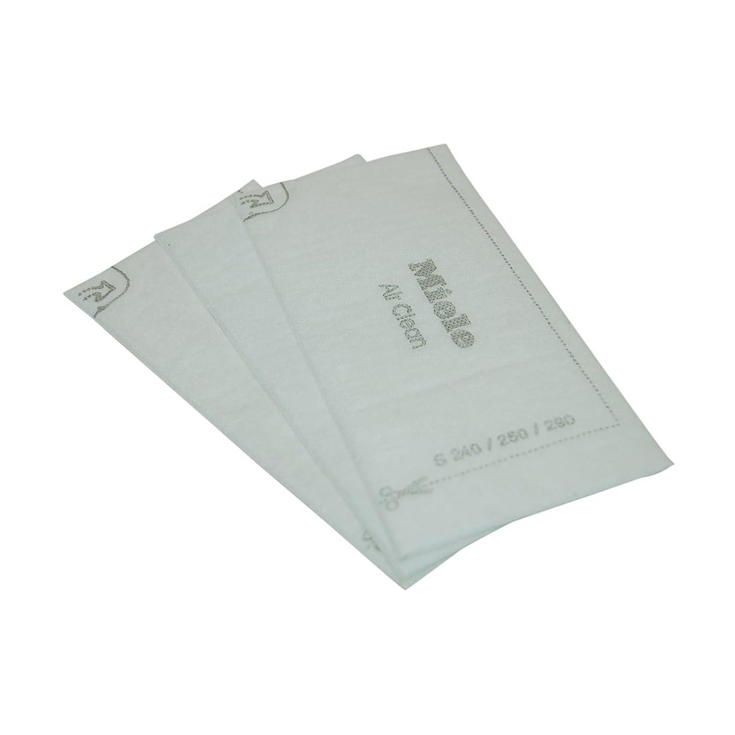 Genuine Miele Vacuum Cleaner Super Air Clean Filter 3944711