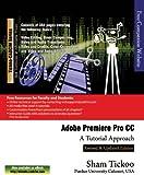 Adobe Premiere Pro CC - A Tutorial Approach (English Edition)
