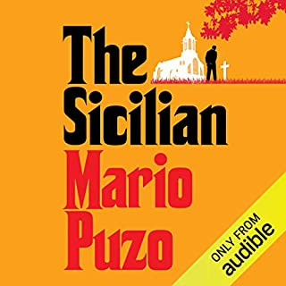 The Sicilian     Godfather, Book 2              By:                                                                                                                                 Mario Puzo                               Narrated by:                                                                                                                                 Larry Brandenburg,                                                                                        Jane Brody,                                                                                        Walter Brody,                   and others                 Length: 10 hrs and 49 mins     25 ratings     Overall 4.1
