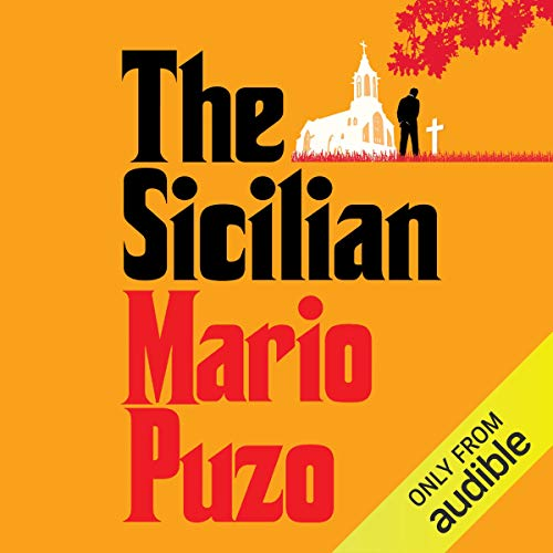 The Sicilian  By  cover art
