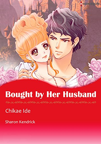 Bought by Her Husband: Harlequin comics (English Edition)