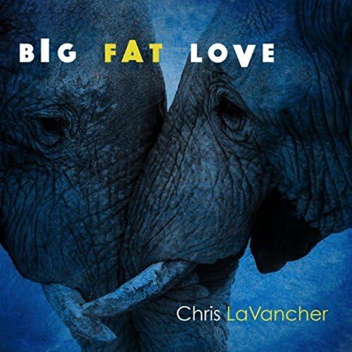 Chris Lavancher