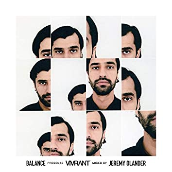 Balance presents Vivrant (Unmixed)