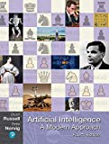 Artificial Intelligence: A Modern Approach (2-downloads) (Pearson Series in Artifical Intelligence)
