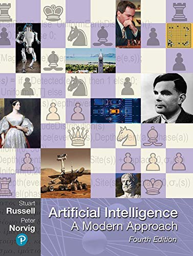 Artificial Intelligence: A Modern Approach (2-downloads) (Pearson Series in Artifical Intelligence) (English Edition)