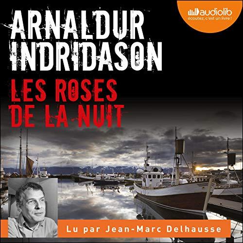 Les Roses de la nuit cover art