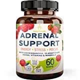 Adrenal Support & Cortisol Manager – Extra Strength...
