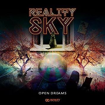 Open Dreams