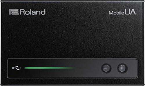 Roland Mobile UA UA-M10 USB Audio Interface