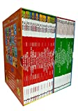Dr seuss classic and the cat in the hat learning library 40 books collection set