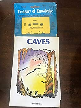 Paperback Caves (The World We Live in) Book