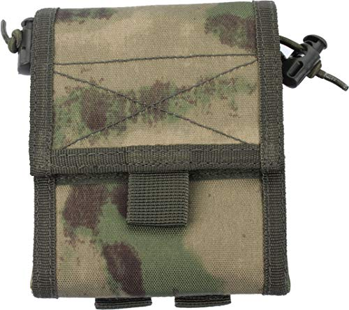 Empty shell pouch collaps. mil-tAC fG