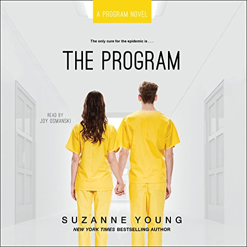 The Program audiobook cover art