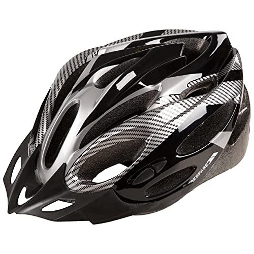 Crankster - Casco de bicicleta de seguridad para adultos (talla X, L/XL (54-58 cm)