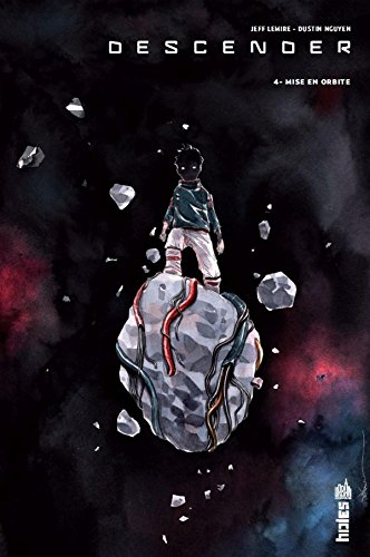 Descender, Tome 4