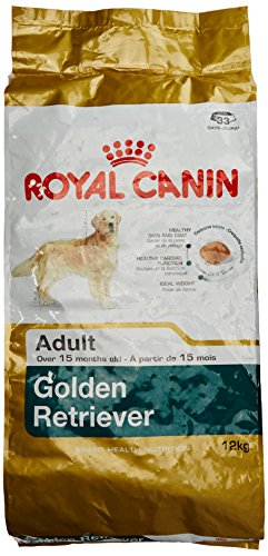 Royal Canin C-08995 S.H. Nut Golden Retriever - 12