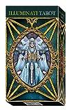 SCARABEO-JEUX Tarot Illuminati