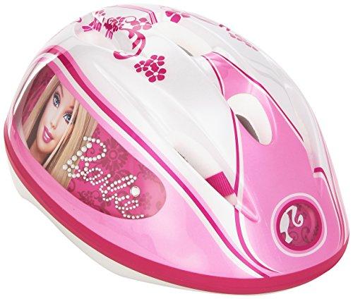 Stamp cb803113s–Zubehör für Barbie Fahrrad Helm S, 3D Diamonds