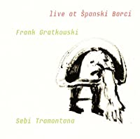 Live at Spanski Borci