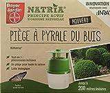 Bayer Piège à Pyrale du Buis Jardin