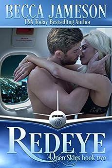Redeye (Open Skies Book 2) by [Becca Jameson]