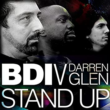 Stand Up (Move Your Body)