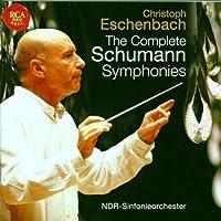 The Complete Schumann Symphonies (2004-09-22)