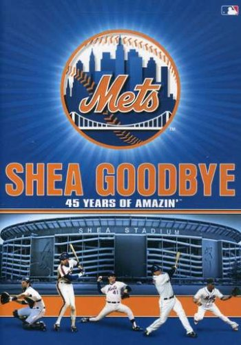 Shea Goodbye: 45 Years of the Mets & The Amazin [DVD] [Import]
