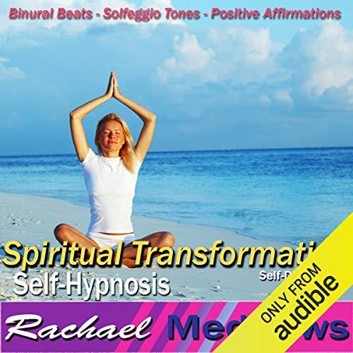 Spiritual Transformation Hypnosis cover art