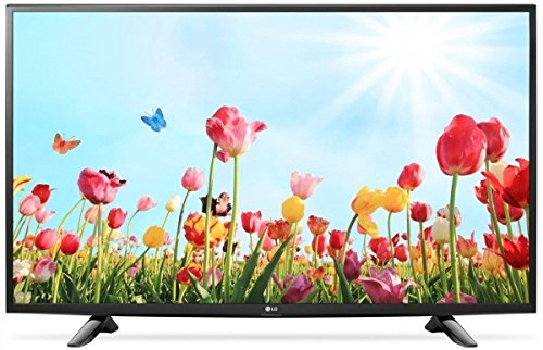 "LG 43UH603V 43"" 4K Ultra HD Smart TV Wi-Fi Nero"