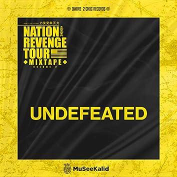 UNDEFEATED (Remix)