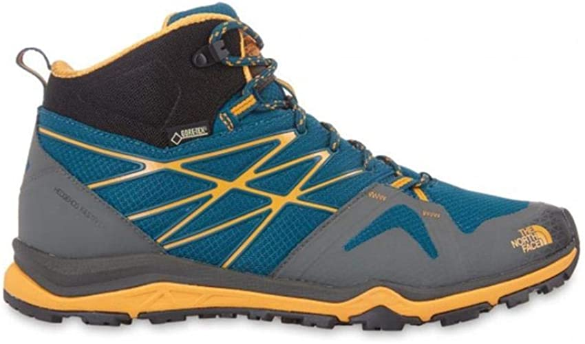 THE NORTH FACE Hedgehog Presque Pack Lite Mid GTX, Homme
