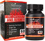Herbalifi Fast Fat Burner for Men & Women Fat Burner capsules for weight