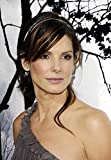 The Poster Corp Sandra Bullock at Arrivals for Premonition