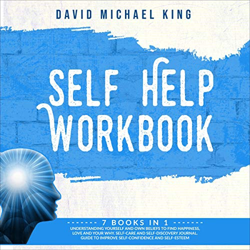 Self Help Workbook  By  cover art