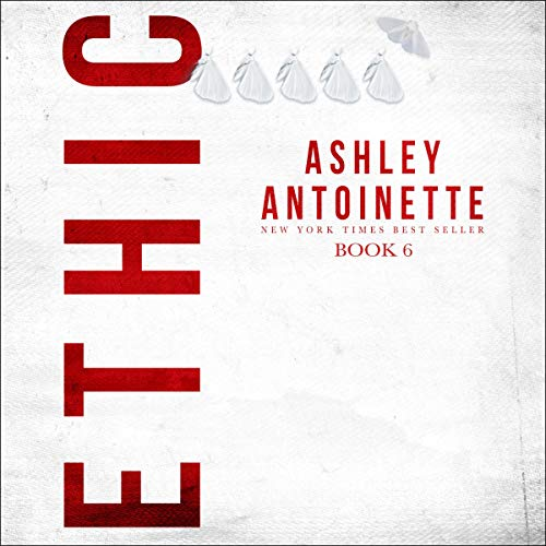 Ethic, Book 6 audiobook cover art