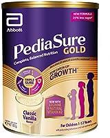 PediaSure Gold - Classic Vanilla, 850g