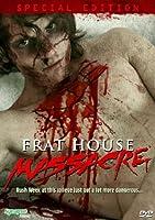 Frat House Massacre [DVD]