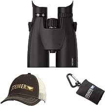 Steiner 15x56 HX Hunting Binoculars Gear Bundle
