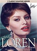 Sophia Loren Signature Collection [Import USA Zone 1]