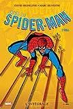 Web of Spider-Man - L'intégrale T43 (1986)