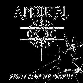 Broken Glass and Memories