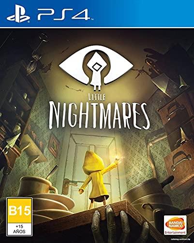 Little Nightmares Six Edition (輸入版:北米) - PS4