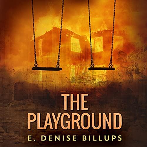 The Playground cover art