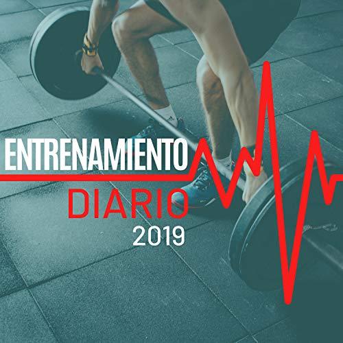 Entrenamiento Diario 2019 - La Mejor Música Electrónica Correr y Hacer Ejercicio en Casa o en el Gimnasio